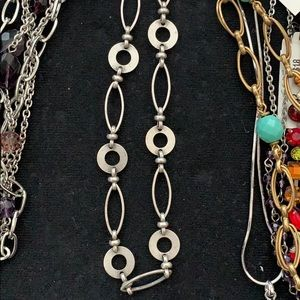 Cookie Lee Urban Chic Necklace